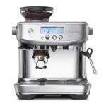 Breville BES878BSS 15巴 座檯式咖啡機