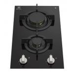 Electrolux 伊萊克斯 EGC2902TG 29厘米 嵌入式雙煤氣爐