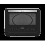 Nutzen 樂斯 NCS-2300P/BK 23公升 多功能蒸氣焗爐 (黑色)