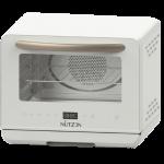Nutzen 樂斯 NSC-2300PW 23公升 多功能蒸氣焗爐 (白色)