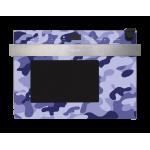Nutzen 樂斯 NCS-28CP 28公升 多功能 座檯式蒸焗爐 (迷彩紫特別版)