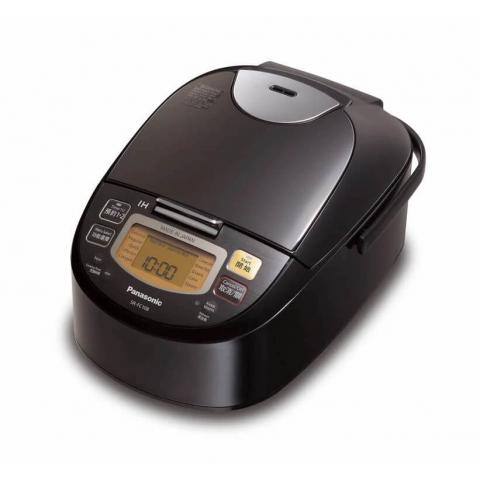 Panasonic 樂聲 SR-FC108 1.0公升 IH金鑽西施電飯煲