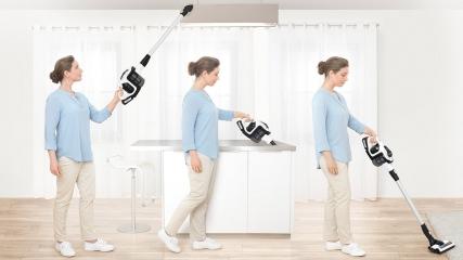 【消委會測試吸塵機!教精你買吸塵機要識比較!】