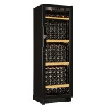 EuroCave V-259V3 118-164瓶 單溫區紅酒櫃 (1滑動架及3木架、玻璃門)