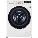 LG 樂金 F-12085V4W 8.5公斤 1200轉 前置式洗衣機