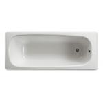 Roca Continental A212914001 1.4m 鑄鐵浴缸