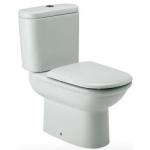 Roca Giralda 34145W 自由咀分體座廁配油壓廁板