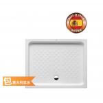 Roca 3740HR rectangular shower tray