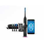 Philips HX9924/12 Intelligent Toothbrush (Black)