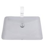 TOTO LW540J 枱下式洗臉盆