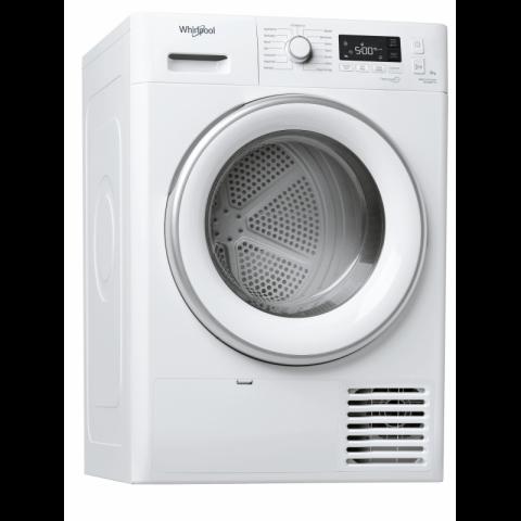 Whirlpool 惠而浦 DFCX80116 8.0公斤 乾衣機