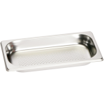 Gaggenau GN124130 Gastronorm insert, GN 1/3, unperforated