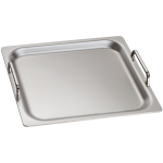 Gaggenau GN232110 Teppan Yaki griddle made of multi ply material