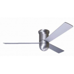 "Modern Fan Co Cirrus Hugger 52"" 天花吊扇 (摩打顏色: 拉絲鋁) (吊扇葉顏色: 拉絲鋁)"