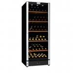 Vintec VWM122SAA-X 90/bottles Single or Multi Temperature Zone Wine Cooler