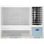 Carrier 開利 CHK07EPE 3/4匹 淨冷抽濕遙控 窗口式冷氣機