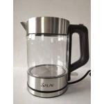 SALAV KW-15S 1.5公升 玻璃電熱水壺
