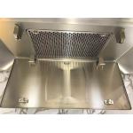 Elica 928C INOX/A/90 煙囪式抽油煙機