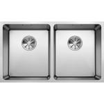 Blanco BLANCO 522984 ANDANO340/340-U 75cm Double Bowl Sink