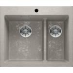 Blanco PLEON 6 Split 525308 Dual Bowl Sink