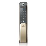 BABA BABA-9701 Smart Door lock (Gold)