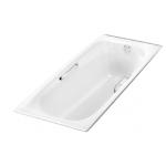 Kohler K-17502H-0 MELANIE 1.5米 鑄鐵浴缸 (不含扶手孔)