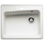 Blanco LAGO 510890  60厘米 單盆昇盤
