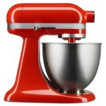 KitchenAid 5KSM3311XBHT 3.3公升 廚師機