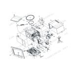 Gorenje BM5210X Microwave Oven Accessories