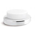 Kohler K-45395T-CP JULY 肥皂盆