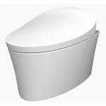 Kohler K-77795MY-0 智能座廁