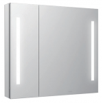 Kohler K-78282T-NA 800mm NEW VERDERA 鏡櫃 (帶燈,防霧)