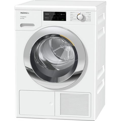 Miele TEJ665WP 9.0公斤 熱泵冷凝式乾衣機