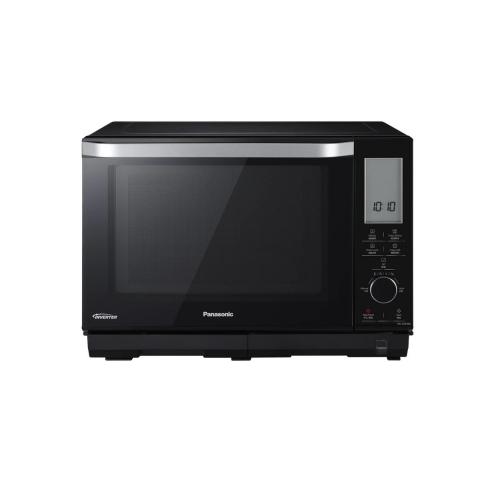 Panasonic 樂聲 NN-DS596B 27公升 座檯式微波焗爐 (蒸氣/燒烤/烘焗)
