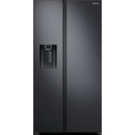 Samsung RS64R5337B4/SH 617L Side by Side Fridge