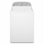 Whirlpool 惠而浦 3LWTW4815FW 15公斤 上置式洗衣機