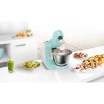 Bosch MUM58020 1000W 專業級廚師機 (湖藍色)