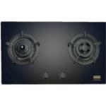 Simpa HZB62GP 73厘米 嵌入式雙頭煤氣煮食爐