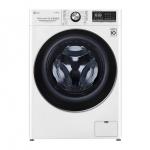LG F-C14105V2W 10.5/7.0kg 1400rpm Front Loaded Washer Dryer