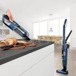 Bosch BCH3P255 Flexxo系列 二合一手提直立式吸塵機 (深鑽藍色)