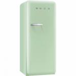 Smeg FAB28RPG4UK 257公升 單門雪櫃 (粉綠色)