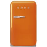 Smeg FAB5ROR3 34公升 50年代復刻 迷你雪櫃 (橙色)