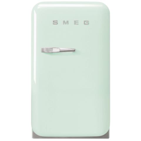 Smeg FAB5RPG3 34公升 50年代復刻 迷你雪櫃 (綠色)