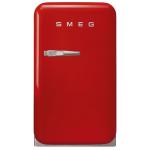 Smeg FAB5RRD3 34公升 50年代復刻 迷你雪櫃 (紅色)