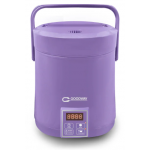 Goodway 威馬 GRC-10032 0.4公升 煮飯煲粥智能煲 (紫色)