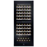 Vinvautz VZ110SDUG 110瓶 嵌入式雙溫區紅酒櫃