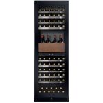Vinvautz VZ140SDUG 140瓶 嵌入式雙溫區紅酒櫃