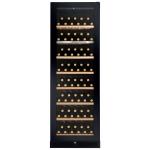 Vinvautz VZ151SSFG 151瓶 嵌入式單溫區紅酒櫃