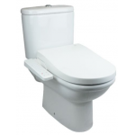 Roca 804025005+34145W+342469 Giralda 自由咀分體座廁配電子廁板(尊尚型)套裝