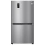LG 樂金 S640S12A 626公升 對門雪櫃